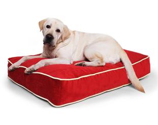 Лежак для собак Large