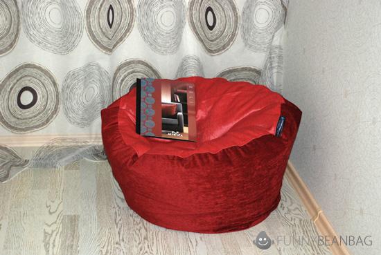 кресло мешок детское мягкое фирменное