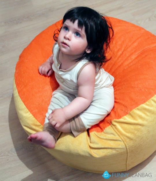 кресло мешок детское детям
