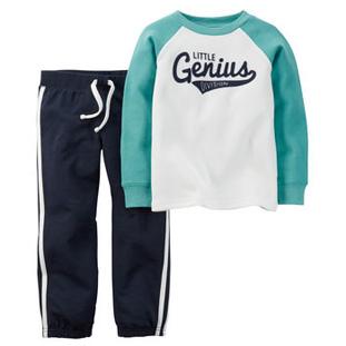 Костюм штанишки и толстовка Carters на 3 и 6 месяцев