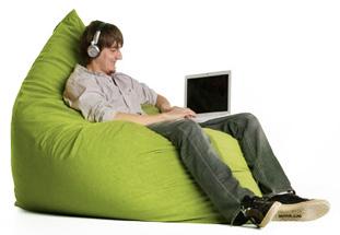 Кресло подушка One's easy XXL