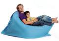 Кресло подушка Summer city голубой