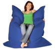 Кресло подушка Summer city синий