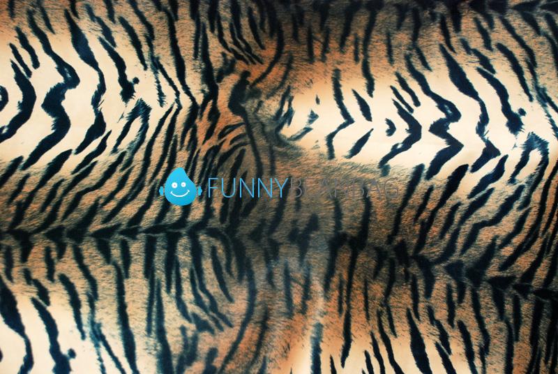 ткани тигр, sandokan