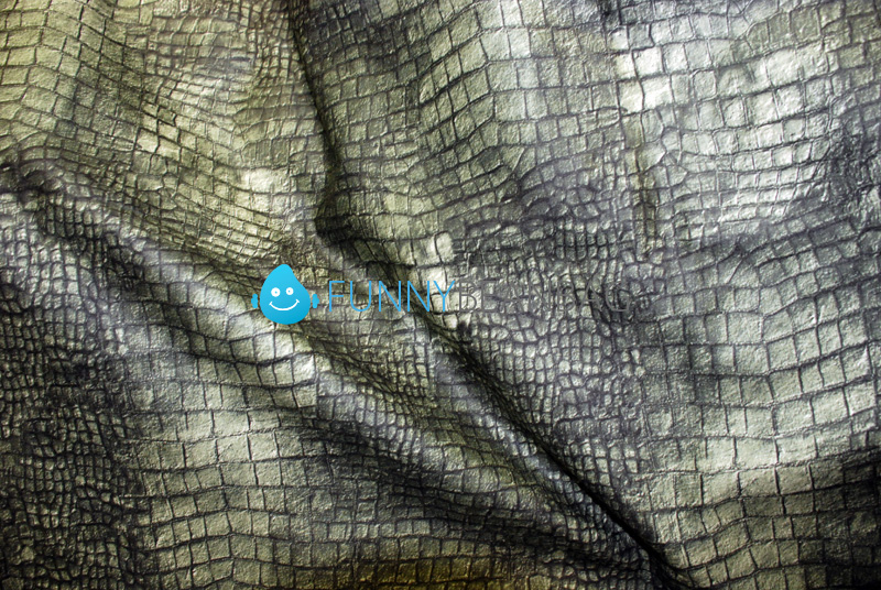 ткани крокодил, кайман